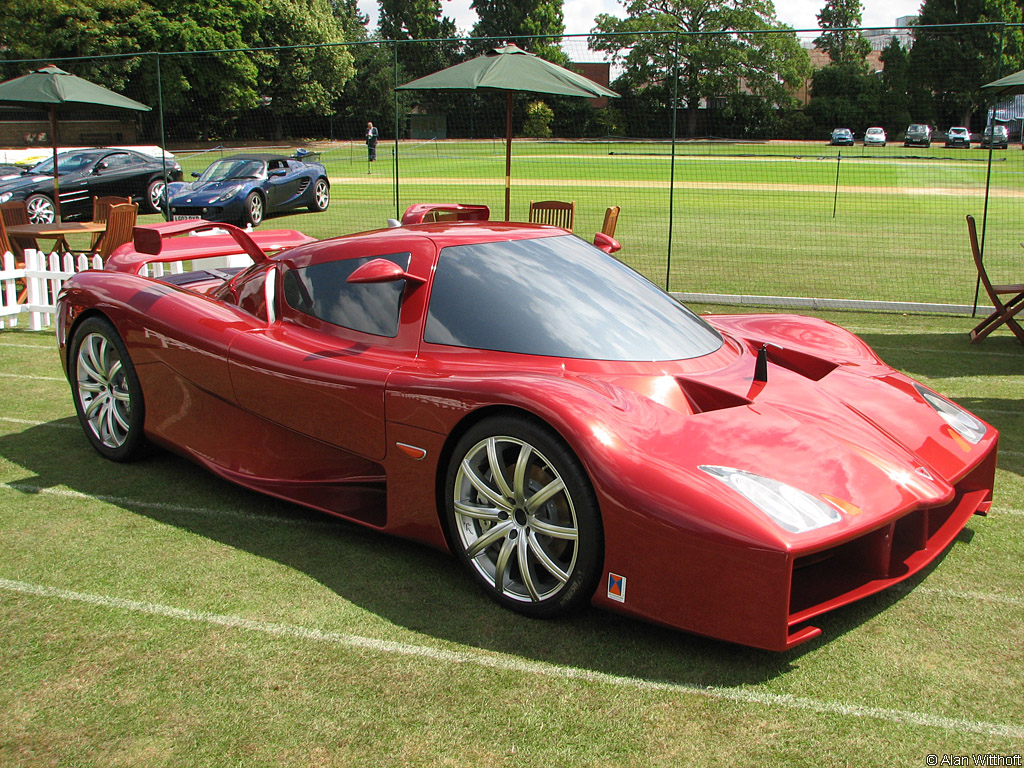 2006 Salon Prive