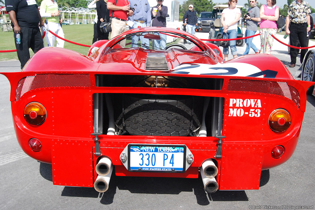 2007 Palm Beach Supercar Weekend