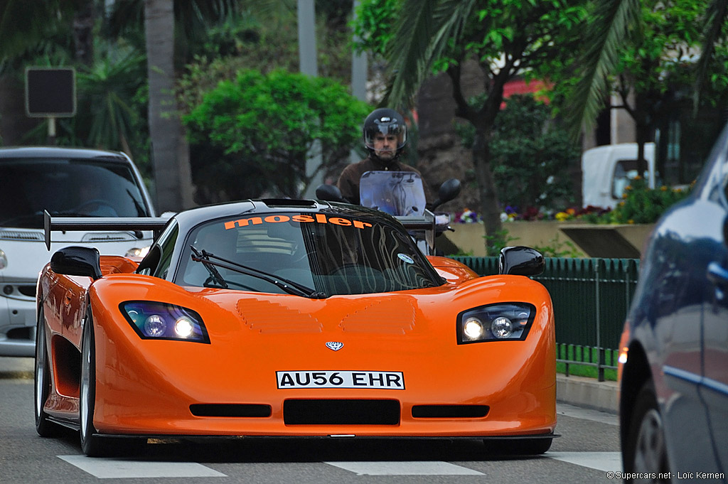 2007 Top Marques Monaco