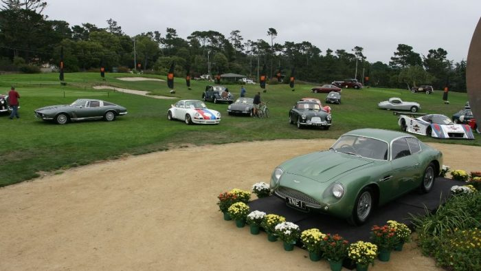 2005 Monterey Events - Image Gallery 2