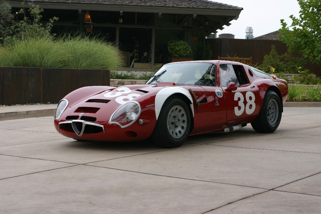 2005 Monterey Events - Image Gallery 3