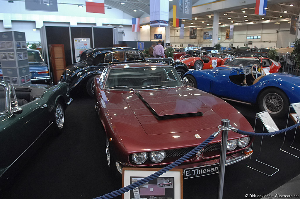 Iso Grifo 7 Litri Gallery