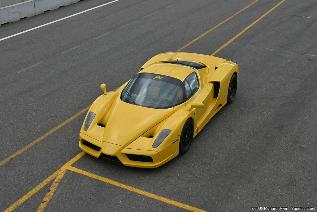 2008 Edo Competition Enzo Image Gallery Supercars