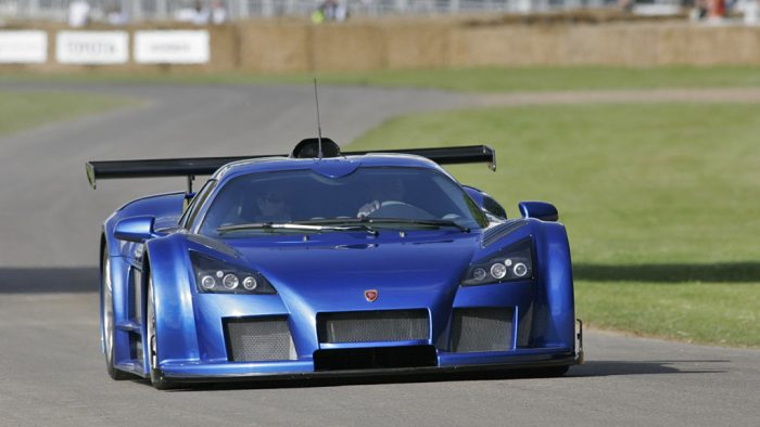 2007 Gumpert Apollo Sport Gallery