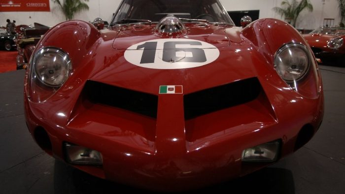 2005 Monterey Events - Image Gallery 4