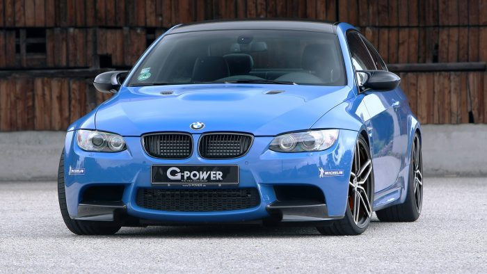 G-Power M3 SK II CS Sporty Drive