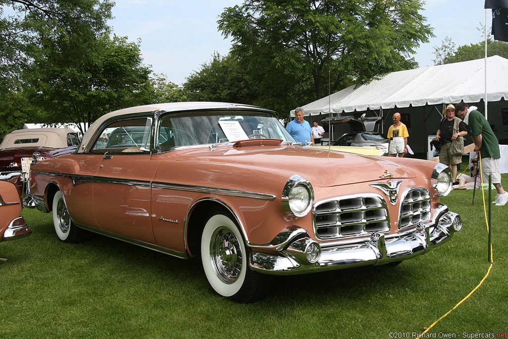 1955 Imperial Newport Supercars Net