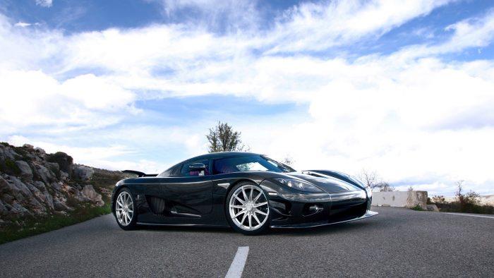 2007 Koenigsegg CCXR Gallery
