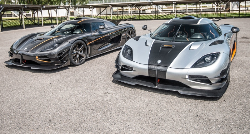 Koenigsegg One:1 | | SuperCars.net