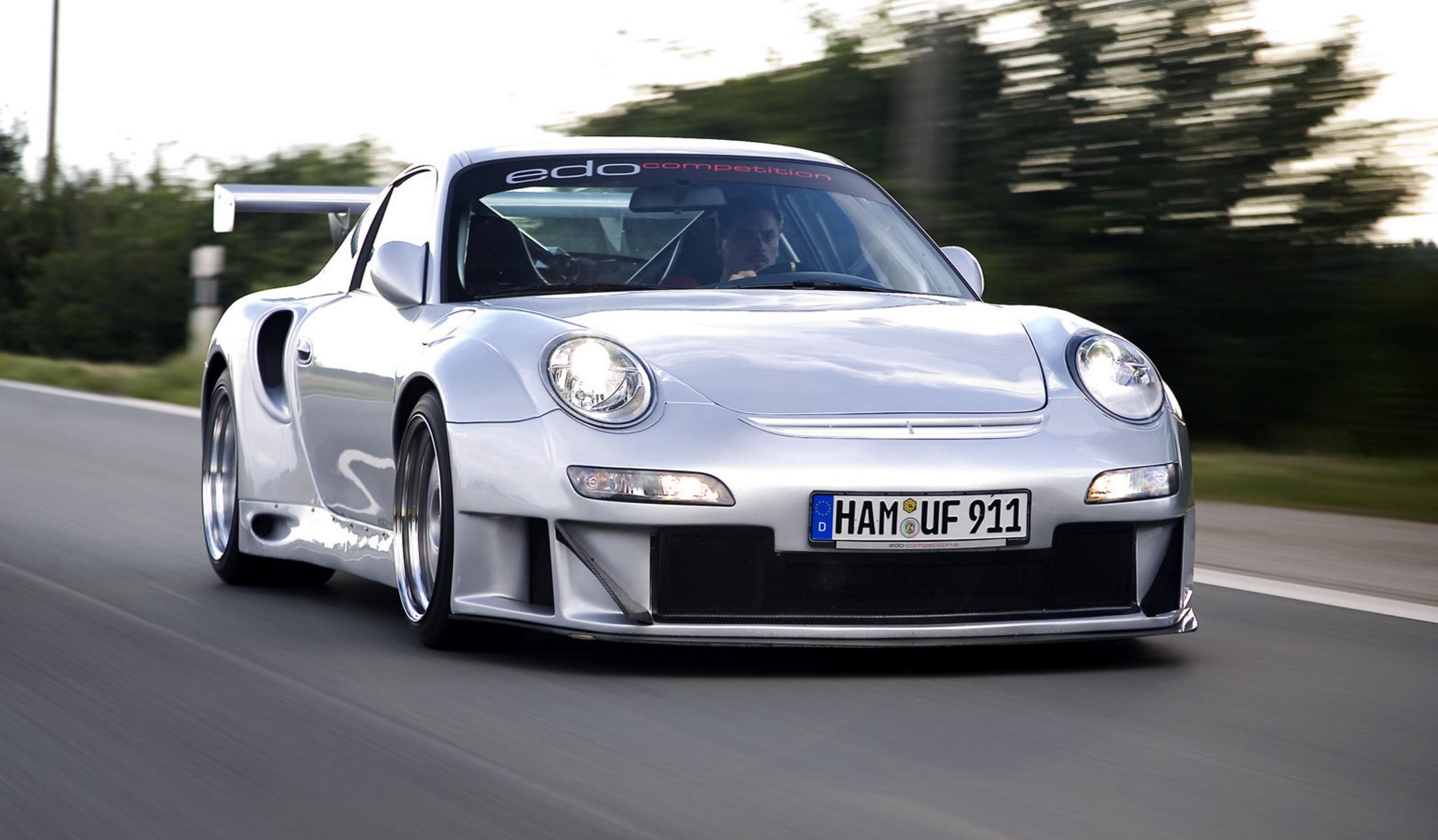2007 Edo 911 GT2 R