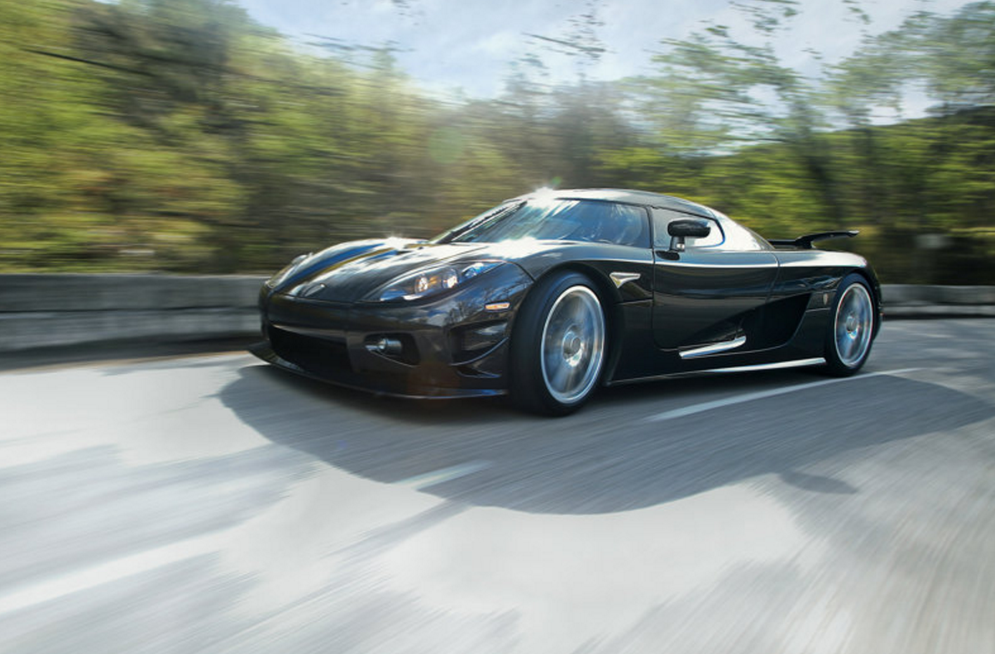 Koenigsegg Archives Supercarsnet