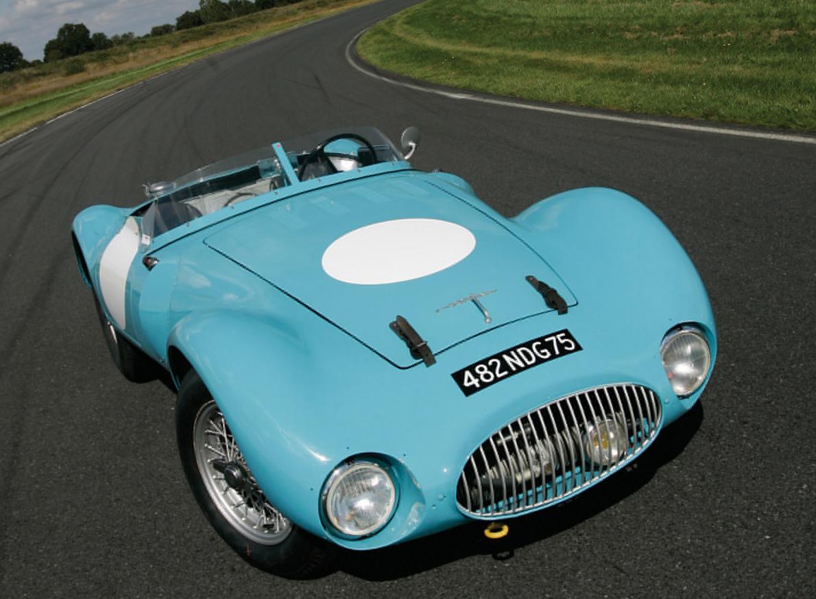 1953 Gordini Type 24S