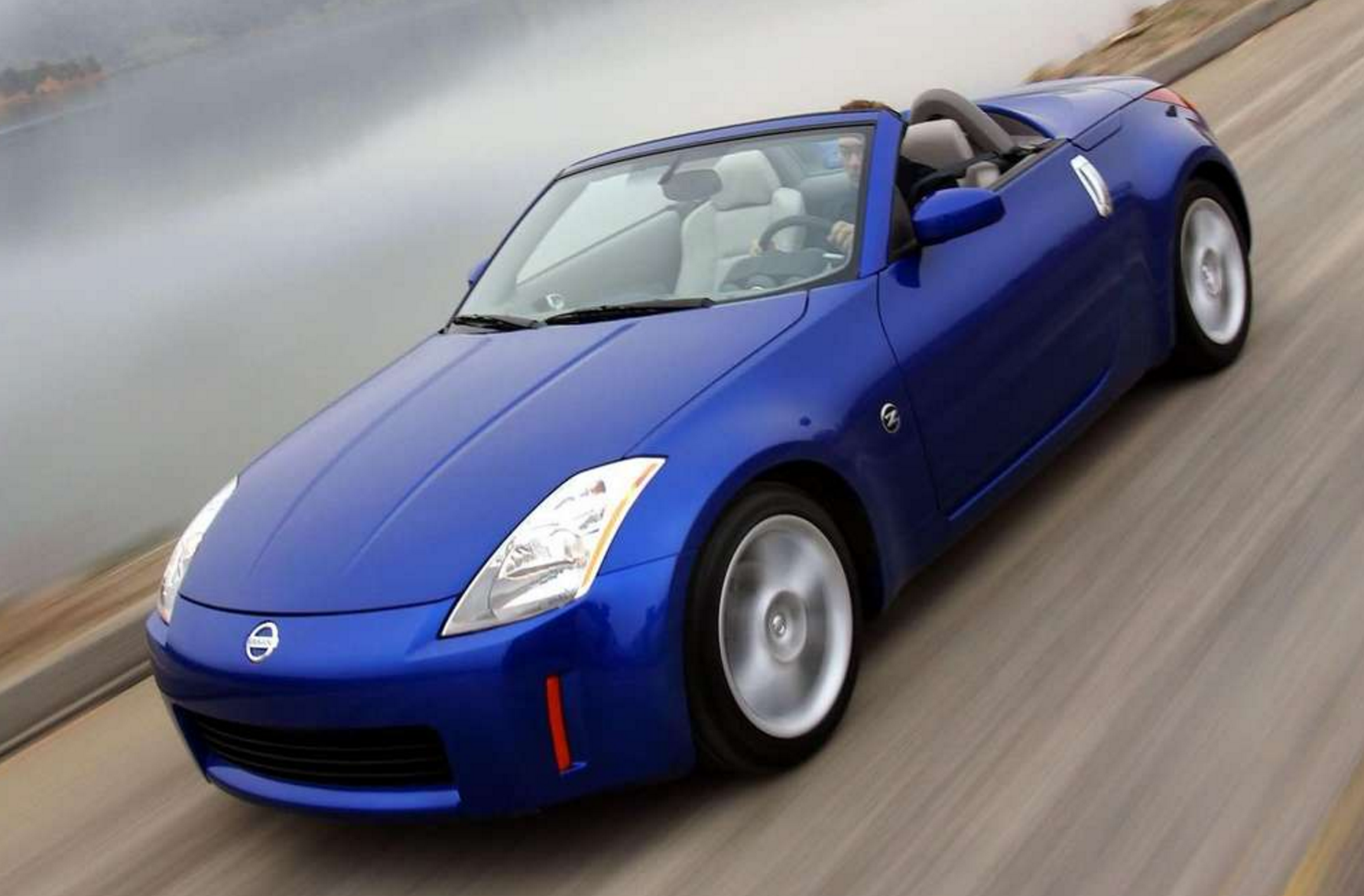 2004 nissan 350z roadster | | supercars