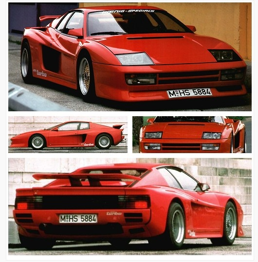 1983 Koenig Specials 512 Bbi Turbo Supercars HD Wallpapers Download free images and photos [musssic.tk]