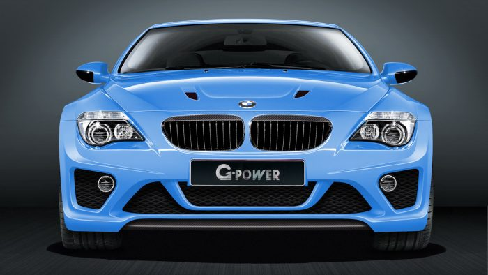 G-Power M6 Hurricane CS