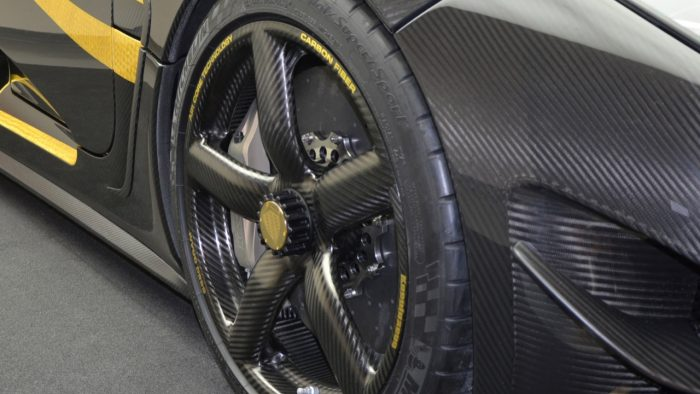 2013 Koenigsegg Agera S Gallery