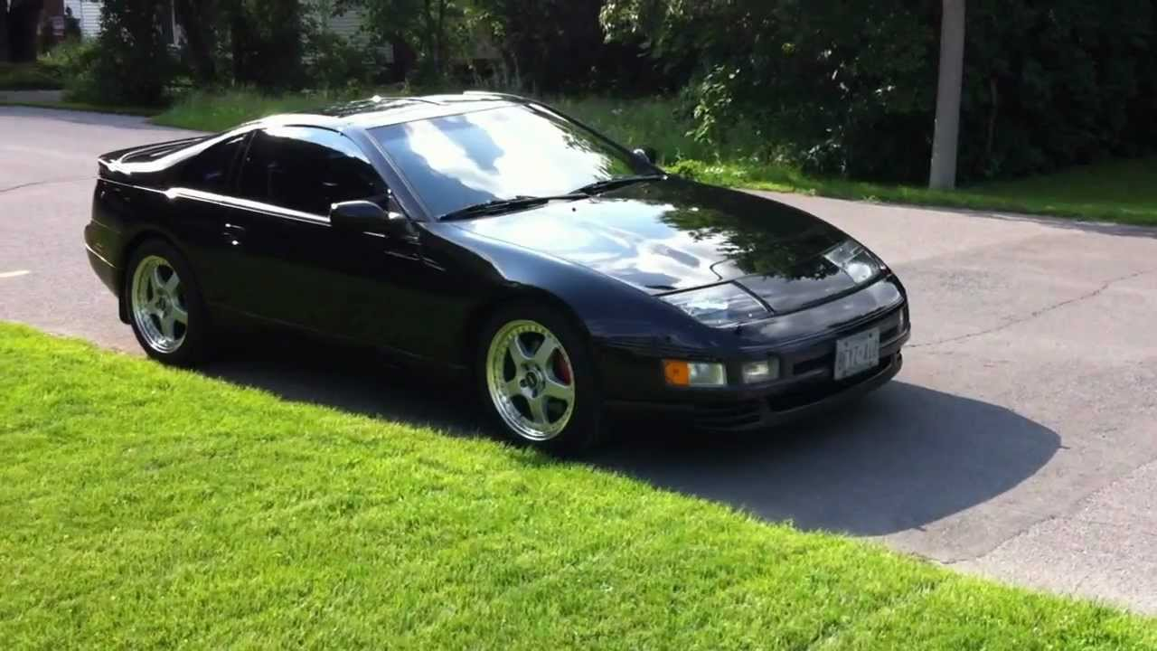 1990 nissan 300zx twin turbo. Black Bedroom Furniture Sets. Home Design Ideas
