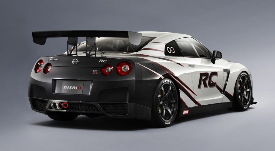 2011 NISMO GT-R RC | | SuperCars.net