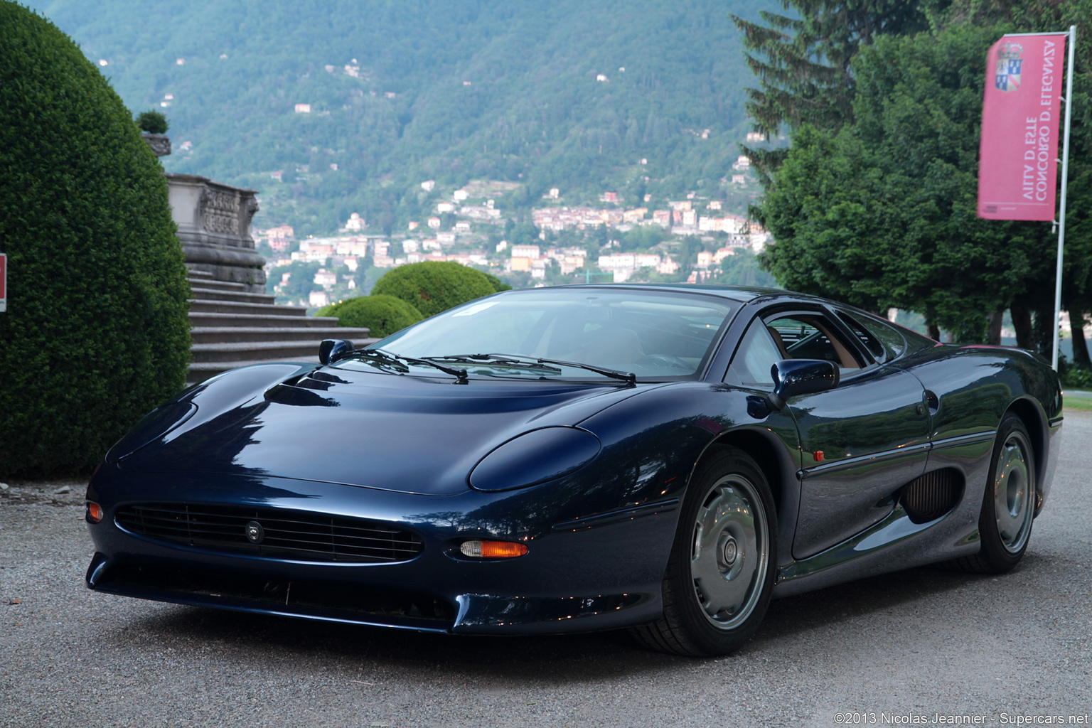 See The Jaguar XJ220 Image Gallery. See More Jaguar Cars And Watch Awesome  Jaguar Videos.