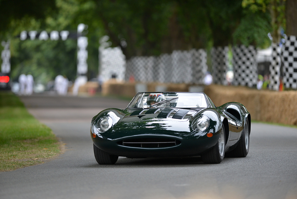 jaguar xj13 | | supercars