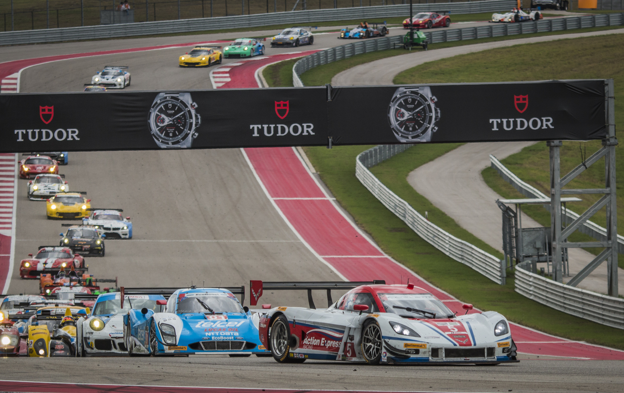 2014 Circuit of The Americas' Lone Star Le Mans Weekend-2