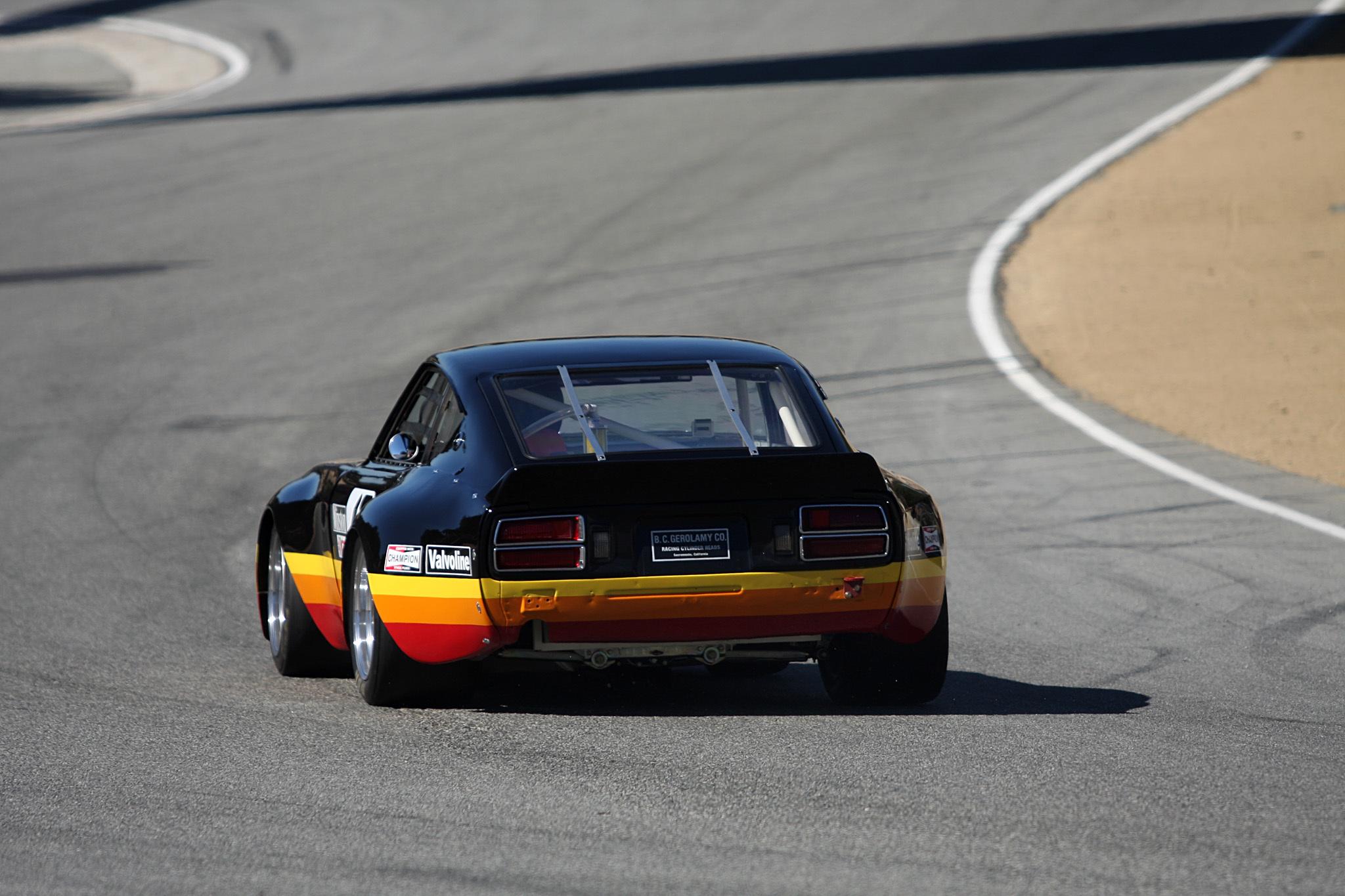 2014 Rolex Monterey Motorsports Reunion-6