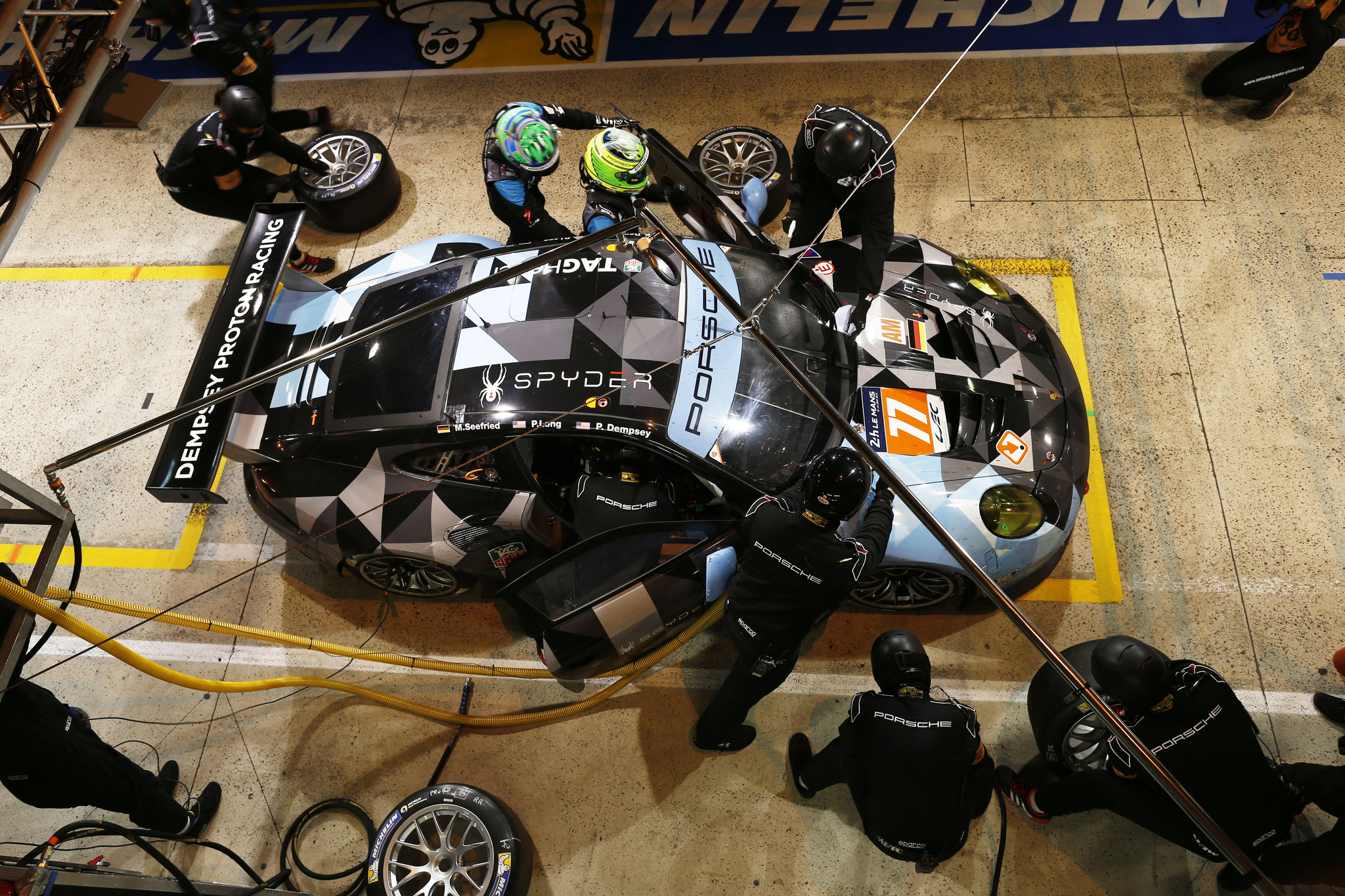 2015 24 Hours of Le Mans-2