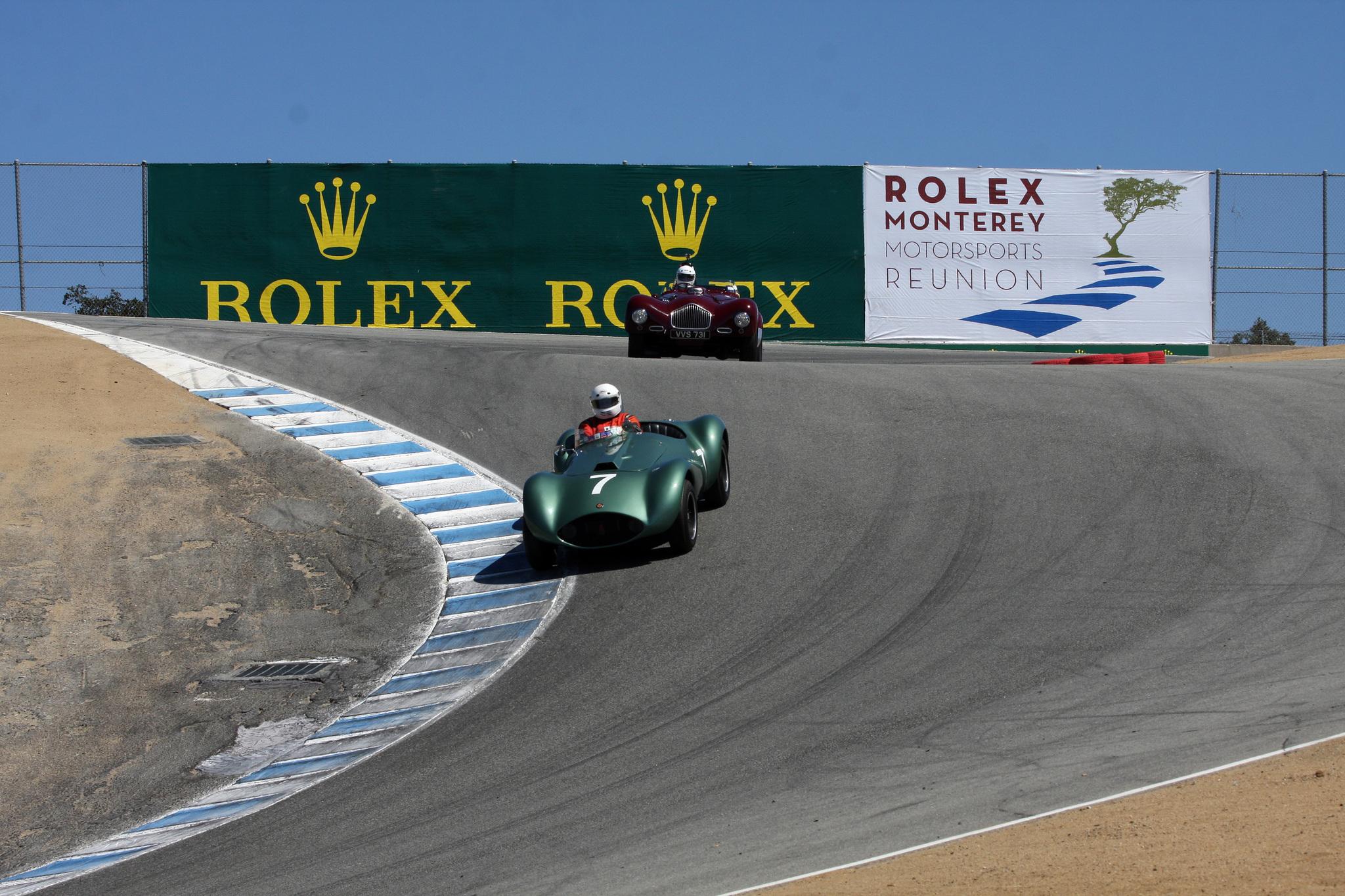 2014 Rolex Monterey Motorsports Reunion-13