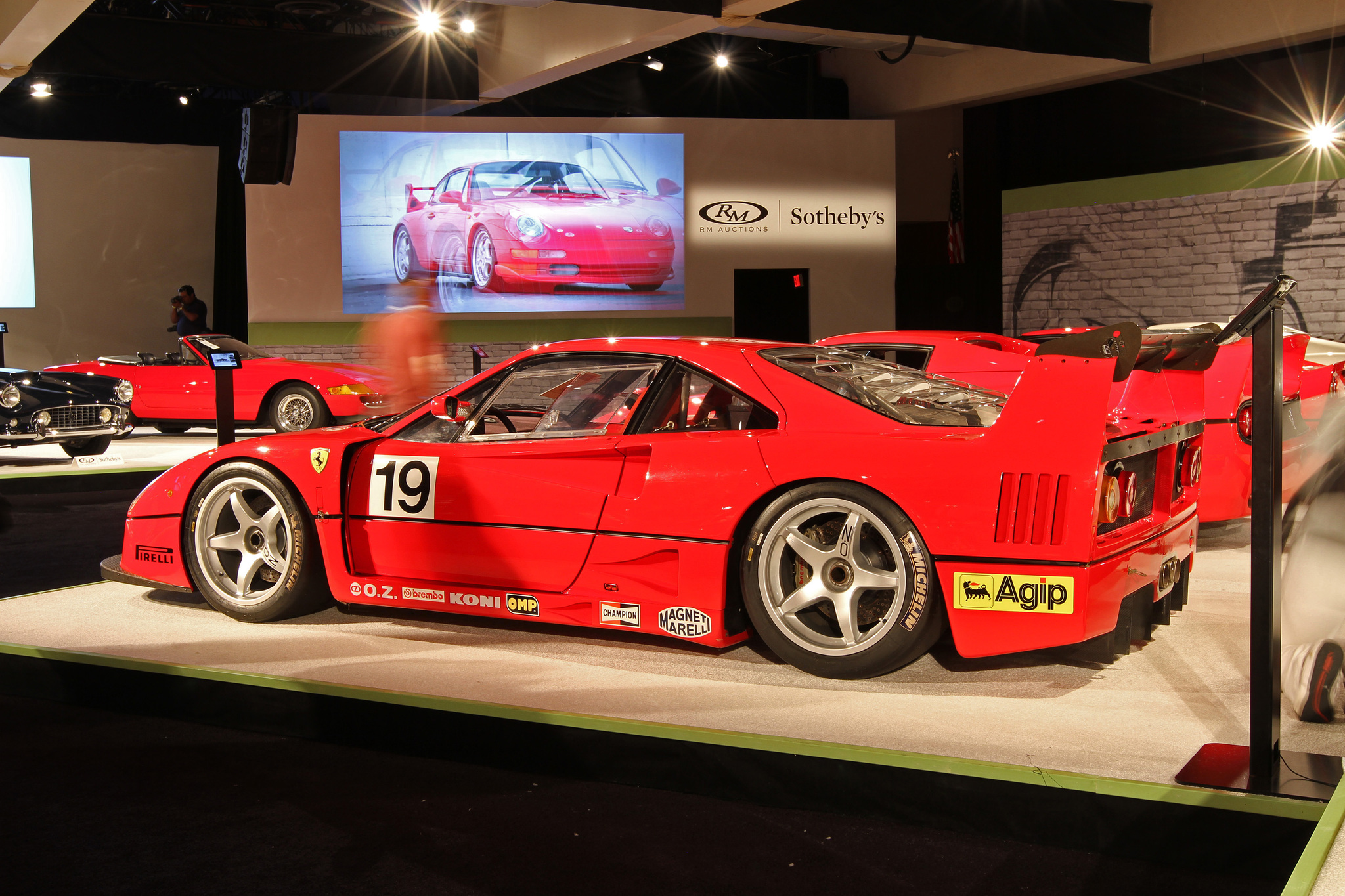 RM Sotheby's Monterey 2015-2