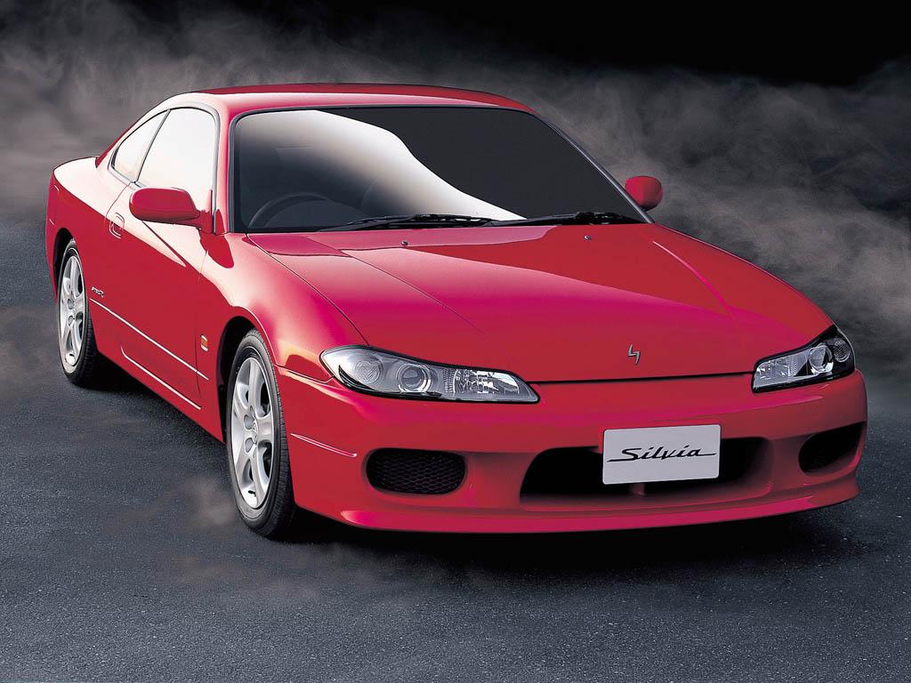 1999 Nissan Silvia Spec-R