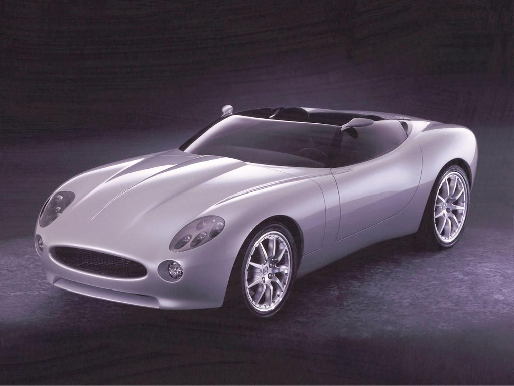 2000 Jaguar F Type Concept 2004 4 2 Engine Diagram