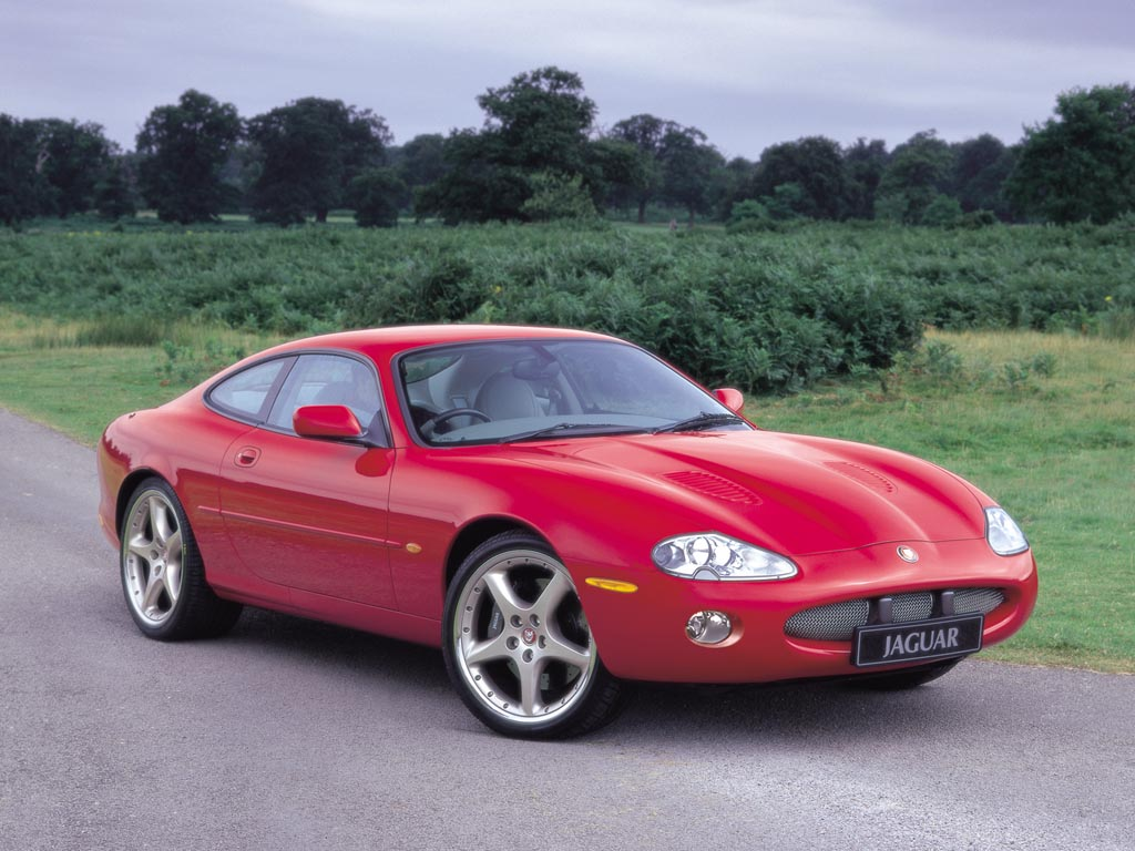 2000 jaguar xkr coupe. Black Bedroom Furniture Sets. Home Design Ideas