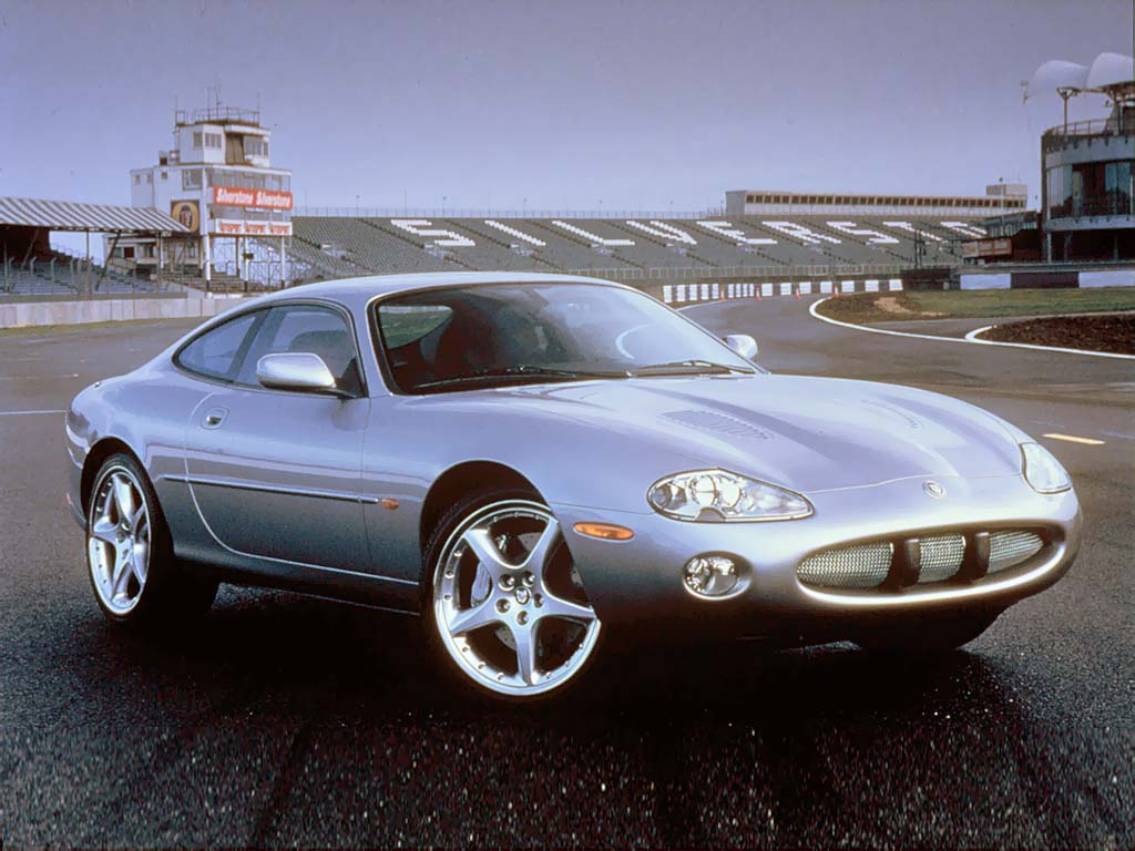 2000 jaguar xkr silverstone edition. Black Bedroom Furniture Sets. Home Design Ideas