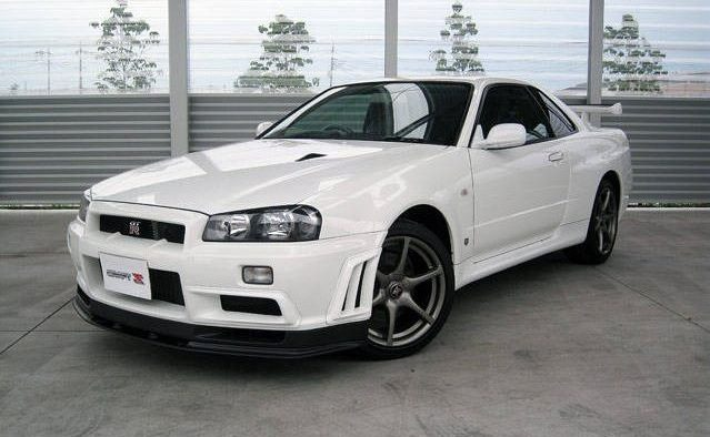 Nissan Skyline Gtr For Sale >> 2002 Nissan Skyline GT-R Nür | | SuperCars.net