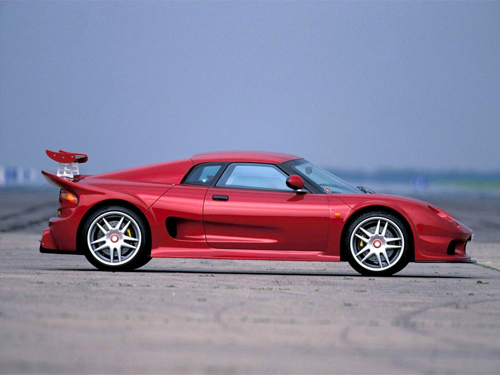Noble M12 Gto 3 Supercars Net