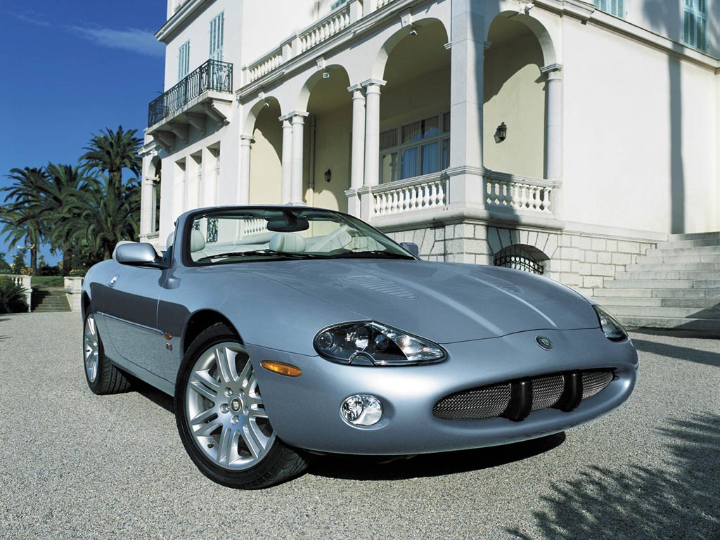 2003 jaguar xkr convertible. Black Bedroom Furniture Sets. Home Design Ideas