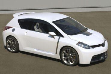 2005 Nissan Sport Concept