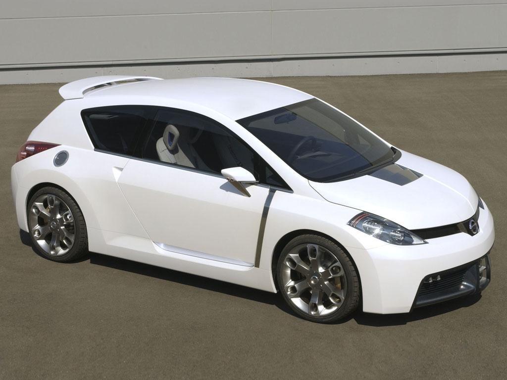 2005 Nissan Sport Concept Supercars Net