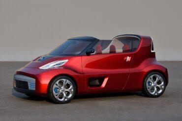 2007 Nissan R.D/B.X