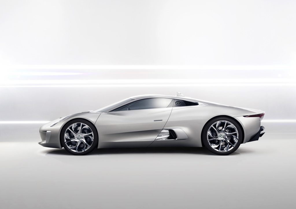 Jaguar C Supercars Net