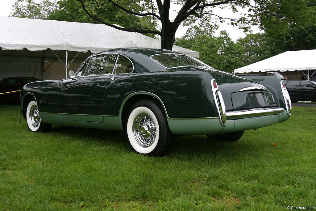 2006 Greenwich Concours d'Elegance -4