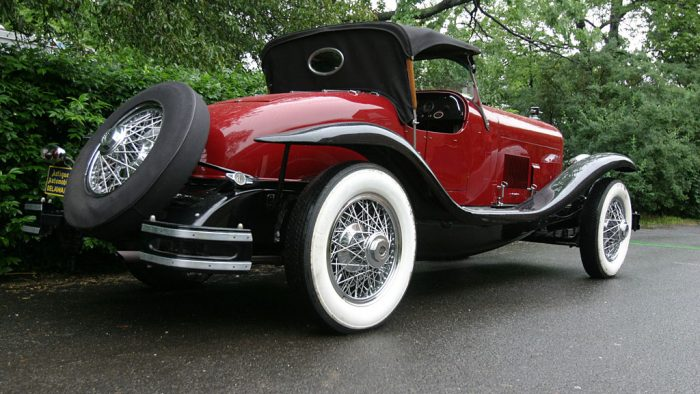 2006 Greenwich Concours d'Elegance -5