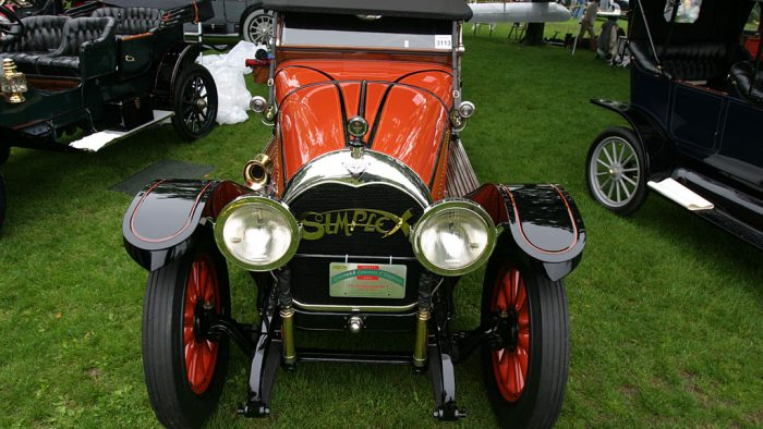2006 Greenwich Concours d'Elegance -7