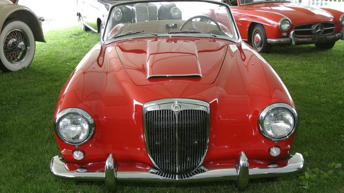 2006 Greenwich Concours d'Elegance -8