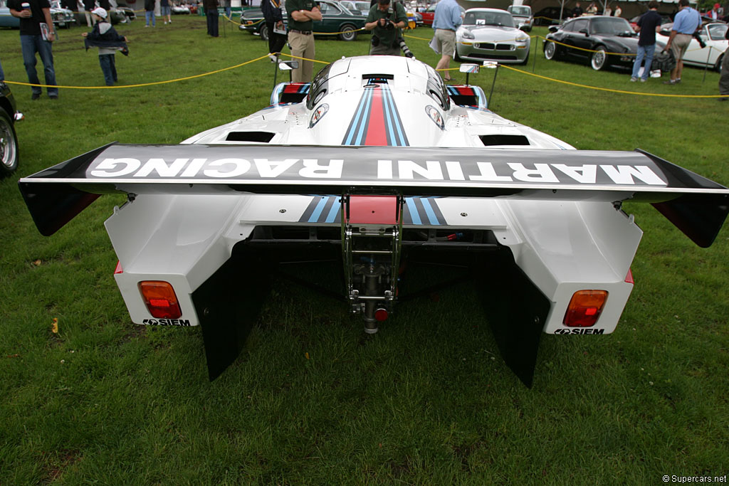 2006 Greenwich Concours d'Elegance -9