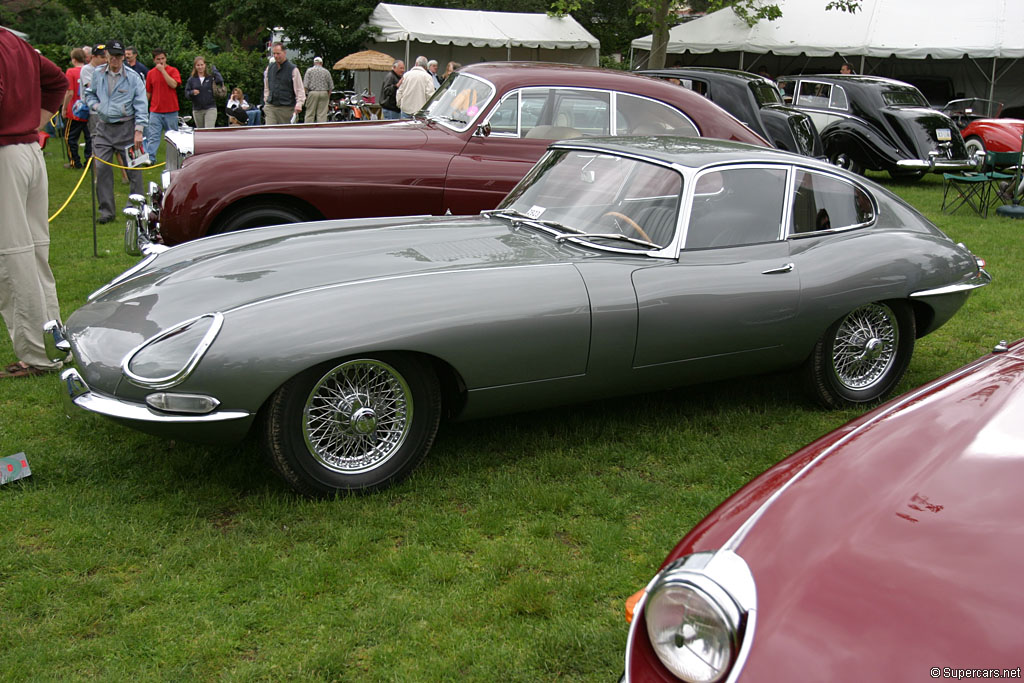 2006 Greenwich Concours D Elegance 10 Supercars Net
