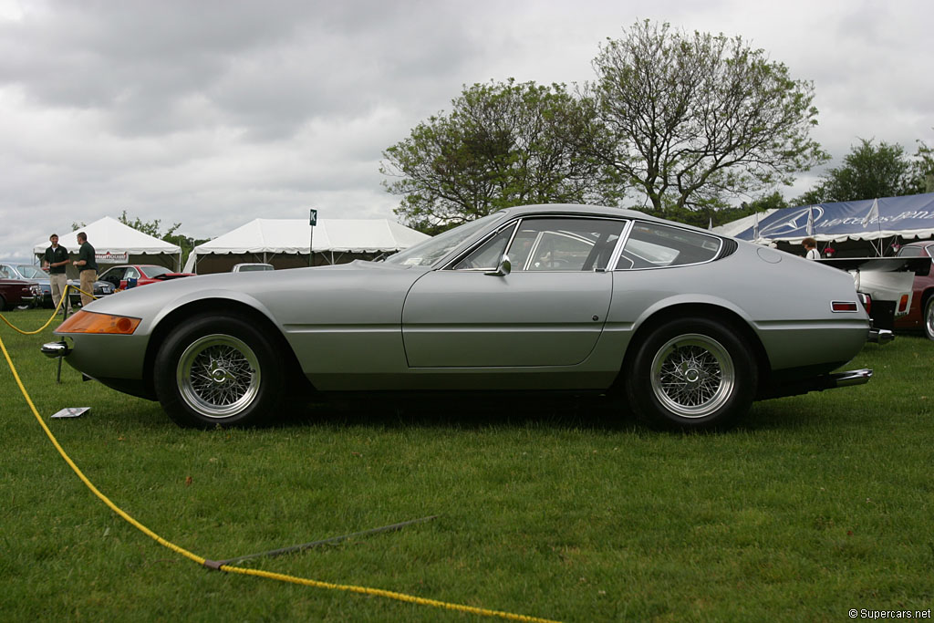 2006 Greenwich Concours d'Elegance -10