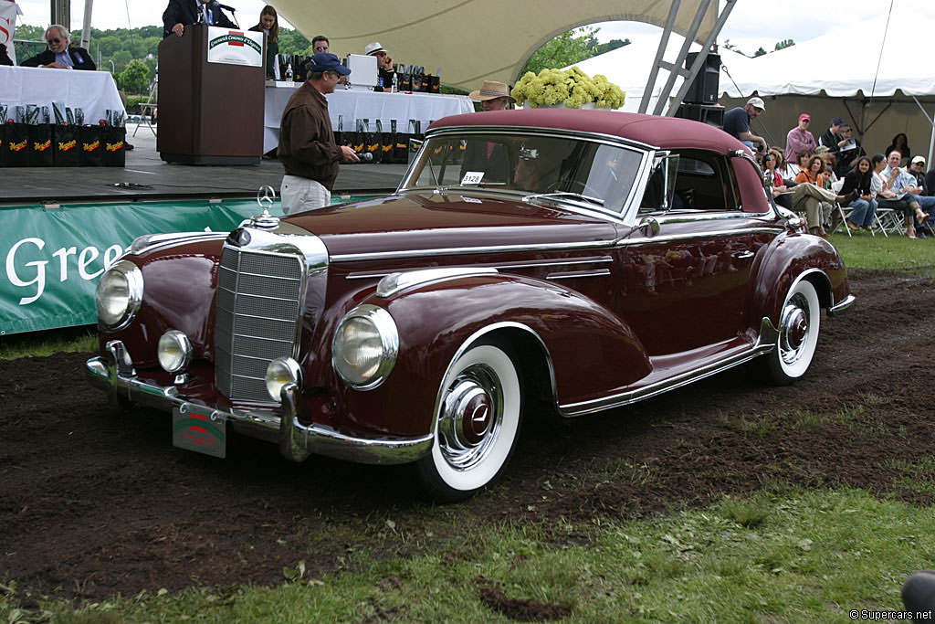 2006 Greenwich Concours d'Elegance -11
