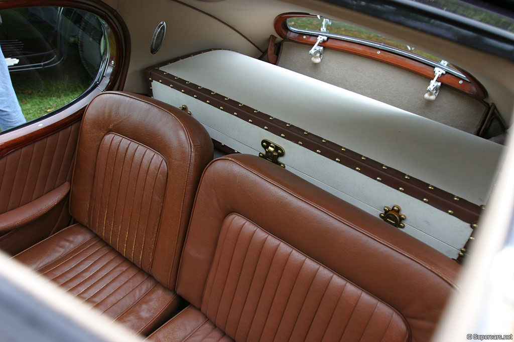 2006 Greenwich Concours d'Elegance -13