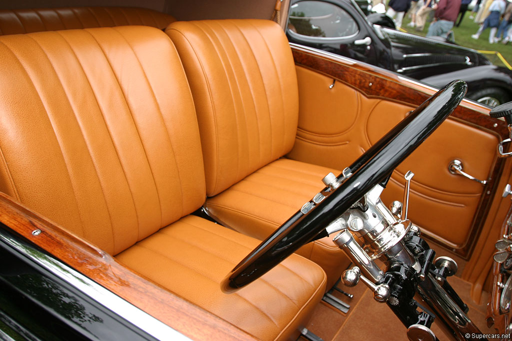 2006 Greenwich Concours d'Elegance -14